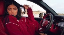 Kylie Jenner's fans are freaking out over her return to Instagram