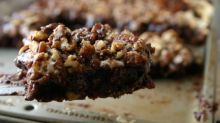 These Ooey GooeyMississippi Mud Brownies Will Haunt Your Dreams