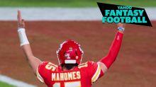 Fantasy Football Podcast: Draft Guide — Quarterbacks
