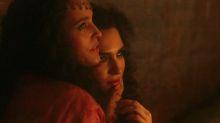 """""""Agadah"""", clip dal film in esclusiva: """"Il Serraglio"""""""
