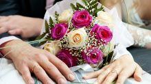 Studie enthüllt: Darum gibt es Hochzeiten