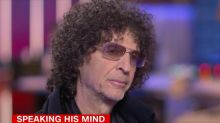 Trump Needs to Go 'Into Psychotherapy', Says Howard Stern: He Was 'Traumatized' by His Childhood