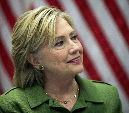 Clinton tops 50% support from US voters in latest poll