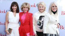 Keaton, Fonda, Bergen, Steenburgen: come erano da giovani le dive di 'Book Club'
