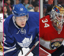 2017 fantasy hockey sleepers for every position