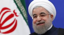Rouhani, the Deceiver