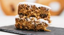 Secretos y curiosidades de la mejor tarta de zanahora: ¡larga vida al carrot cake!