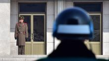 Koreas and UN Command discuss demilitarising border