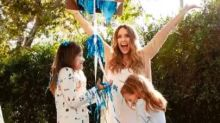 It's a Boy! Jessica Alba Reveals She's Expecting First Son With Husband Cash Warren