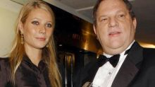 Gwyneth Paltrow, Angelina Jolie, and others say Harvey Weinstein harassed them