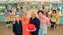 New Bake Off series to open with reference to judge Prue Leith's tweet blunder