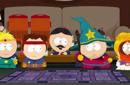 South Park: The Stick of Truth coming this holiday season