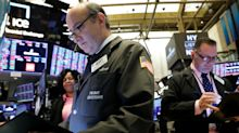 Stock market news live: Stocks erase losses, S&P, Nasdaq close in the green