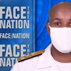 "Surgeon general says administration ""trying to correct"" earlier guidance against wearing masks"