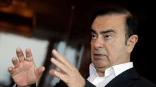 Reports say Japan prosecutors to hold Ghosn for 10 more days