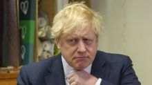 Johnson shows again he can get away with stuff other PMs couldn't