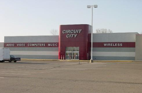 Circuit City fails to be wanted, will now be liquidated