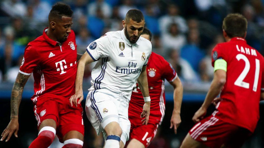 L'UEFA ne va pas agir contre le Bayern... Pour l'instant