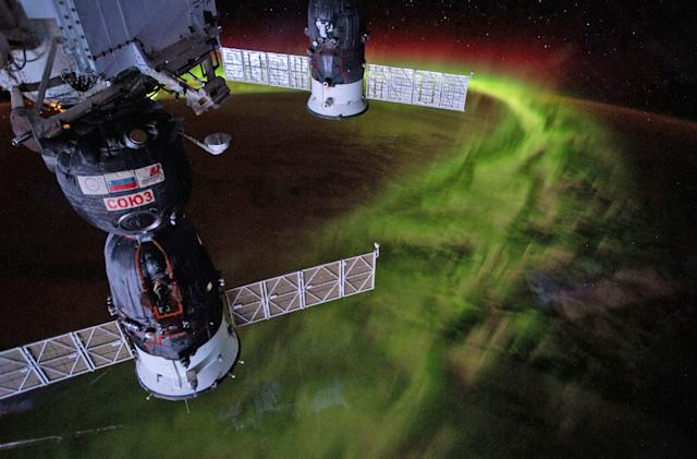 NASA approves two missions to better understand space weather