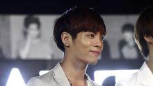 Estrella pop coreana se quita la vida