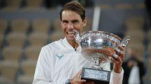 Rafael Nadal set to take part in Paris Masters next month