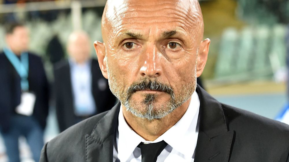 "AS Roma, Spalletti : ""Je ne sais pas si Totti jouera ici la saison prochaine"""