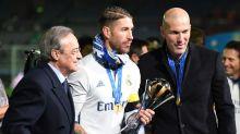 Así quedan los sueldos de los jugadores del Real Madrid tras la crisis