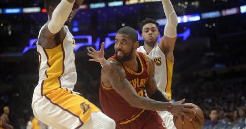 Basket - NBA - Cleveland et San Antonio se relancent, les Cavaliers qualifiés pour les play-offs