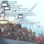 U.S. trade deficit soars to record high