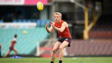Heeney hoping to test teammate in AFLX