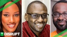 African tech leaders Fope Adelowo, Ken Njoroge, Tayo Oviosu to speak at Disrupt SF