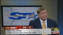 STB CEO: Never seen leasing costs this low