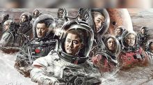 """Ng Man Tat nearly rejects """"The Wandering Earth"""""""