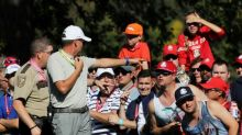 """Ryder Cup veteran Poulter prepared for US fans """"hatred"""""""
