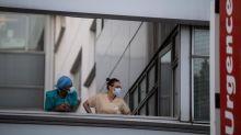 """""""On a un sentiment d'abandon extrême"""" : le personnel hospitalier dans l'attente les conclusions du Ségur de la santé"""