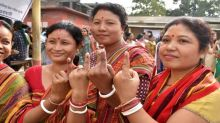 Repolling in five polling stations in Assam on April 24