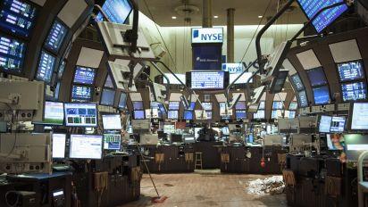 Stocks rise as investors eye pandemic developments