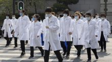Coronavirus: China misled the world from the outset over threat of COVID-19, MPs warn