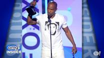 Jamie Foxx Explains Trayvon Martin T-Shirt at BET Awards