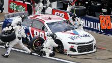 Hendrick Motorsports' NASCAR Cup Tire Carrier, Wife, Die in Crash on Way to Honeymoon