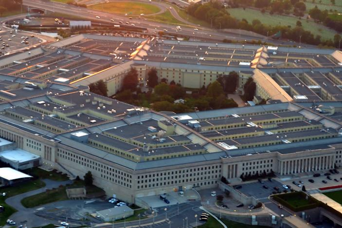 Pentagon believes its precognitive AI can predict events 'days in advance'
