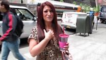 Jersey Shore's Deena Cortese Shows Off Weight Loss in a Bikini