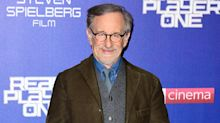 Steven Spielberg's company to produce films for Netflix