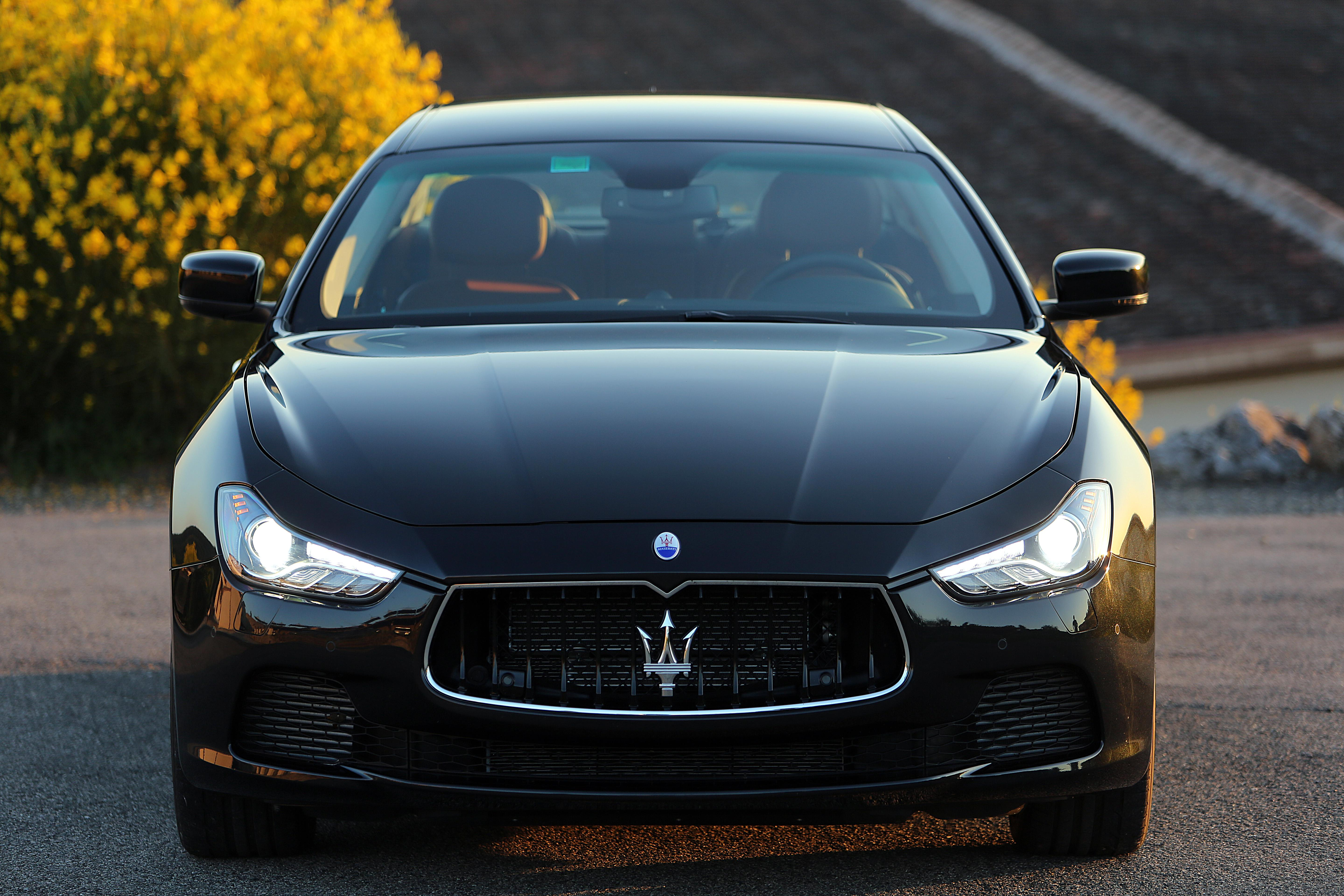 Driving gloves yahoo answers - The Maserati Ghibli This Is What It S Like When A Car Just Feels Right