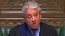 Why is John Bercow's Brexit ruling so controversial?