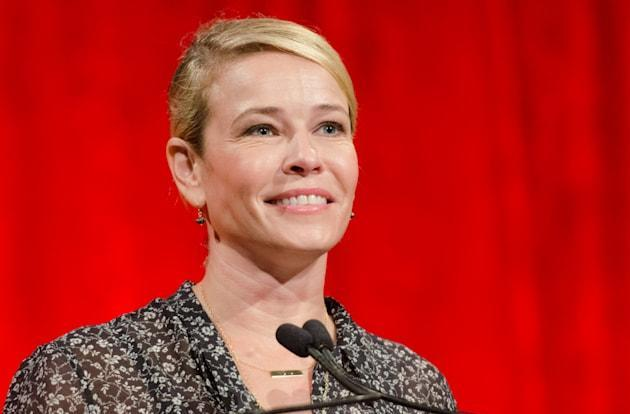 Netflix and Chelsea Handler will 'revolutionize the talk show' -- two years from now