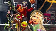 Disney 'doesn't get' the Muppets, says Frank Oz