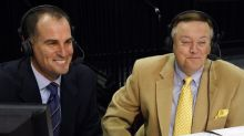 ESPN announcer Mike Patrick retires