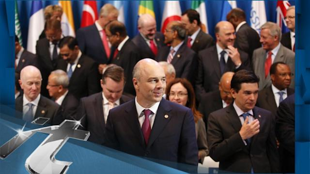 Finance Latest News: G20 Soft Pedals on Debt Consolidation in Favor of Growth: Russia