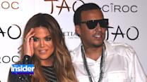 Khloé Kardashian 'Doesn't Care' That French Montana is 'Capitalizing' on Her Fame